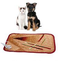 Теплі килимки