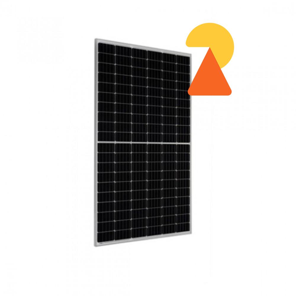 Вивчаємо альтернативне джерело енергії: сонячні панелі