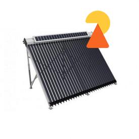Вакуумний сонячний колектор СВК-Nano-Plus на 20 трубок