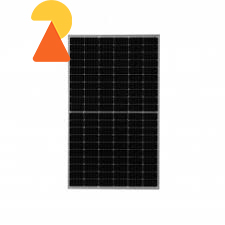 Сонячна панель Axioma Energy AXM144-9-166-450M