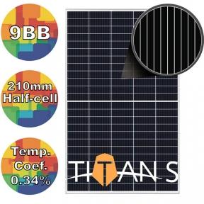 Солнечная батарея Risen RSM40-8-400M