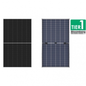 Сонячна панель Longi Solar LR5-72 HBD 540M Bificial