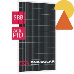 Сонячна панель DNA solar DNA72-5-400M 5BB