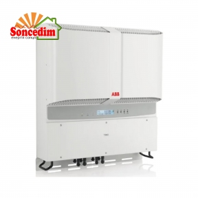 Мережевий інвертор ABB PVI-5000-TL-OUTD