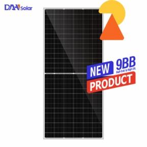Солнечная батарея DAH Solar HCM78X9-445W