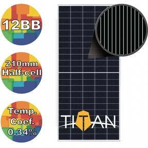 Сонячна панель Risen RSM110-8-540M