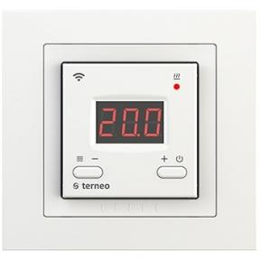 Wi-Fi терморегулятор terneo ax unic/terneo ax