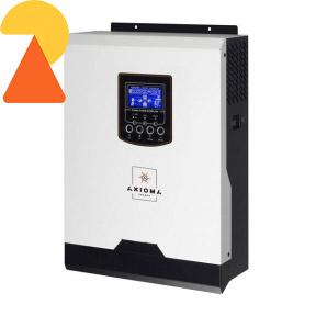 Автономний інвертор AXIOMA Energy ISPWM 1000 - 0,8 кВт