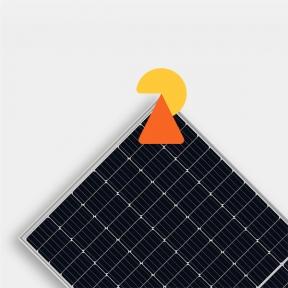 Сонячна панель Longi Solar LR4-72HPH-440M