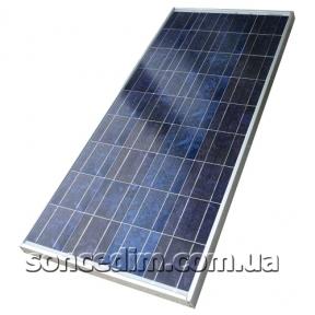 Cонячна панель Axioma Energy AX-100P