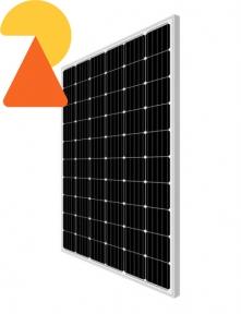 Сонячна панель DAH Solar DHM60X-325M 5BB