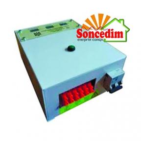 Контролер прямого нагріву води від сонячних панелей SK2000