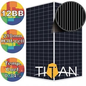 Сонячна панель Risen Energy RSM120-8-595BMDG