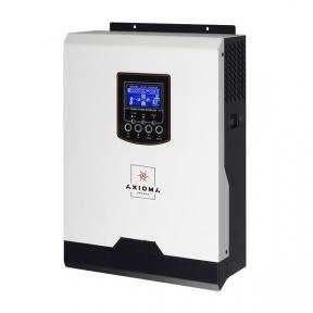 Автономний інвертор Axioma Energy ISPWM 2000 (1,6 кВт, PWM)