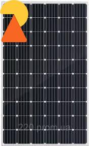 Сонячна панель Ulica Solar UL-330M-60