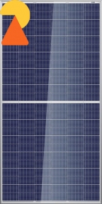 Солнечная батарея Trina Solar TSM-340PE
