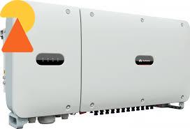 Сетевой инвертор Huawei SUN2000-60KTL-MO