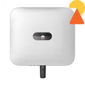 Мережевий інвертор Huawei SUN2000-12KTL-M0-WiFi