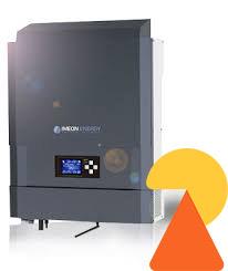 Гібридний інвертор IMEON 9.12 - 9кВт