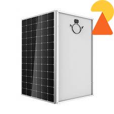 Солнечная батарея Jinko Solar JKM390M-72
