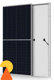 Сонячна батарея Risen RSM150-8-500М