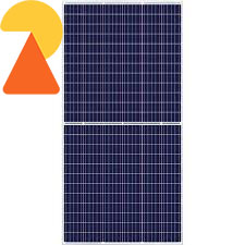 Солнечная батарея Canadian Solar KuMax CS3U-345P