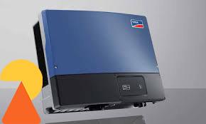 Мережевий інвертор SMA Sunny Tripower 25000TL-30