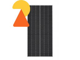Сонячна панель SunPower SPR-P19-400M