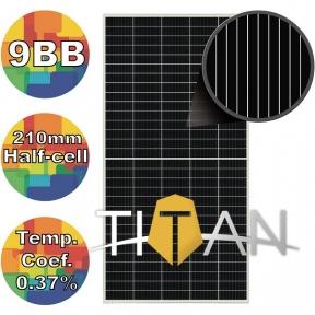 Сонячна панель Risen RSM150-8-505M