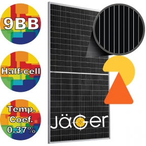 Сонячна панель Risen RSM156-6-435M