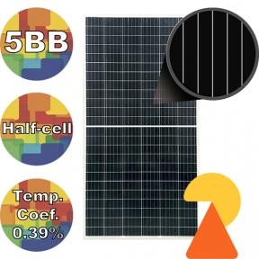 Сонячна панель Risen RSM144-6-345P
