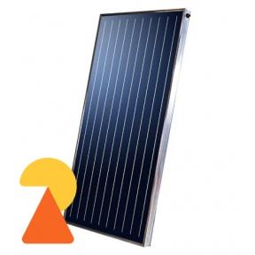 Плоский солнечный коллектор Atmosfera SPK-F2M