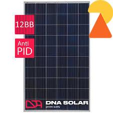Сонячна панель DNA SOLAR DNA60-12-290P
