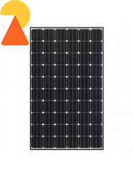 Сонячна панель LG NeON LG340M