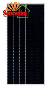 Сонячна панель SunPower SPR-P19-395M