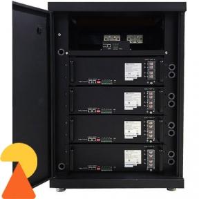 Акумуляторний блок BYD B-PLUS 2.5 (2,5 кВт*год / 51,2 В)