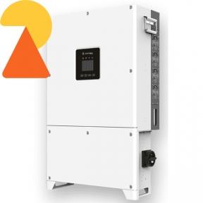 Мережевий інвертор AXIOMA Energy AXGRID-30/40, 30кВт