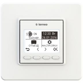Програмований терморегулятор terneo pro/terneo pro unic
