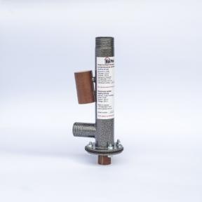 Електродний котел HotPot 4/80-1 (без автоматики)