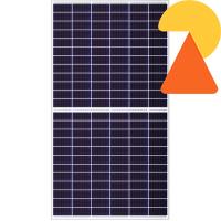 Сонячна панель ABI Solar АВ340-60MHC