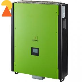 Гібридний інвертор Axioma Energy ISGRID 15000, 15кВт