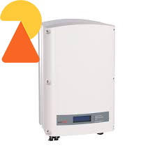 Сетевой инвертор SolarEdge SE10K