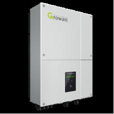 Мережевий інвертор Growatt 5000MTL-S (5 кВт, 1 фаза, 2 шт. MPPT)
