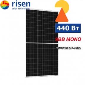 Сонячна панель Risen RSM156-6-440M