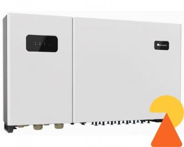 Мережевий  інвертор Huawei SUN2000 33 KTL-A
