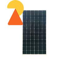 Сонячна панель Altek ALM72-6-365M