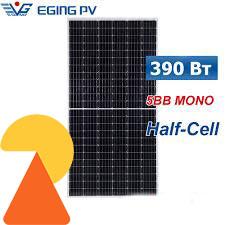 Солнечная батарея EGing PV EG-390M72-HD