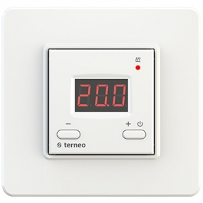 Терморегулятор для теплої підлоги terneo st/st unic
