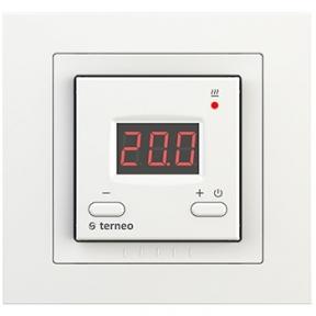 Кімнатний терморегулятор terneo vt unic