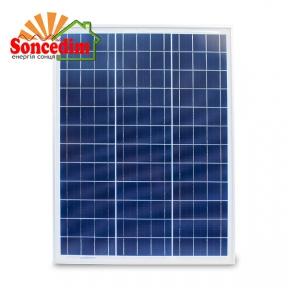 Сонячна панель Axioma Energy AX-30P